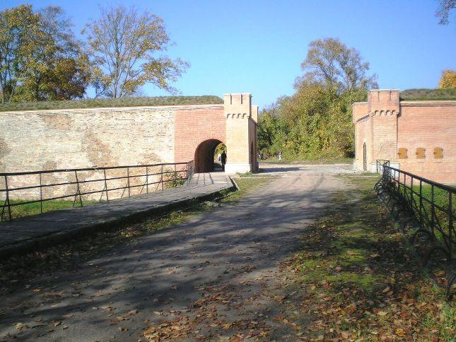 Das Kietzer Tor