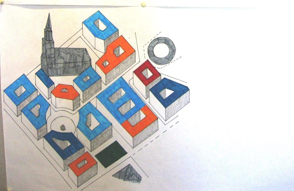 Entwurf Angelika Jensch