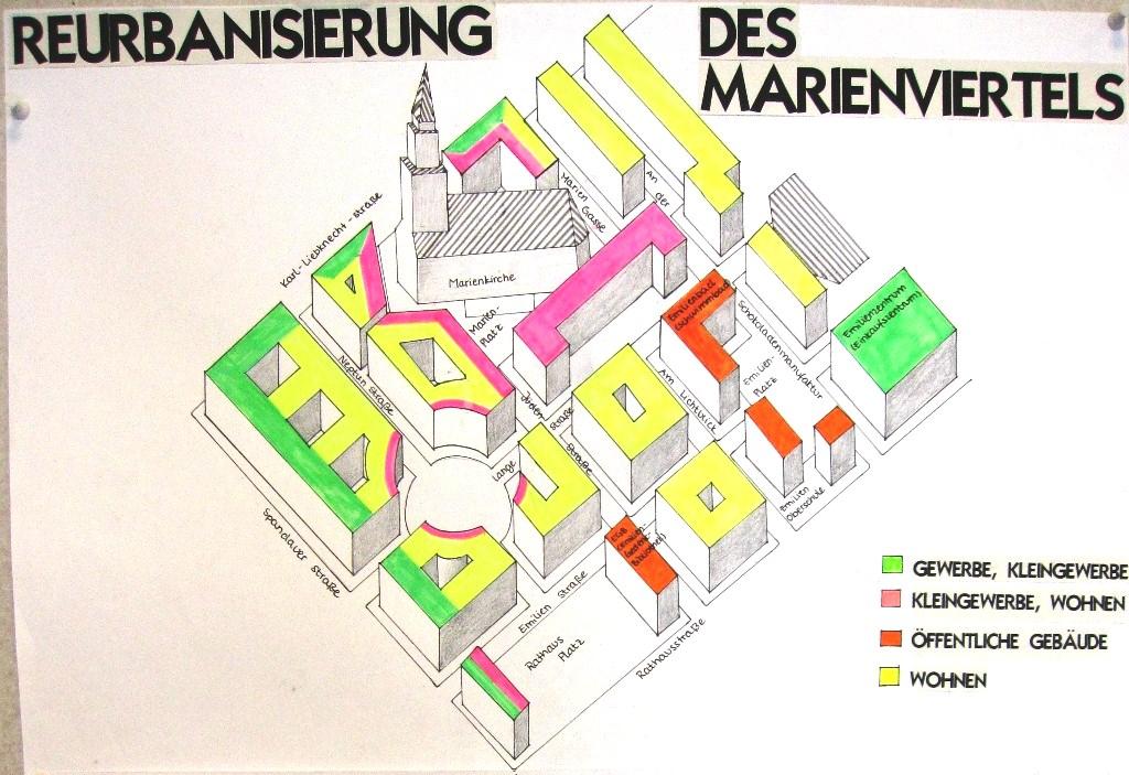 Entwurf Meret Wagner