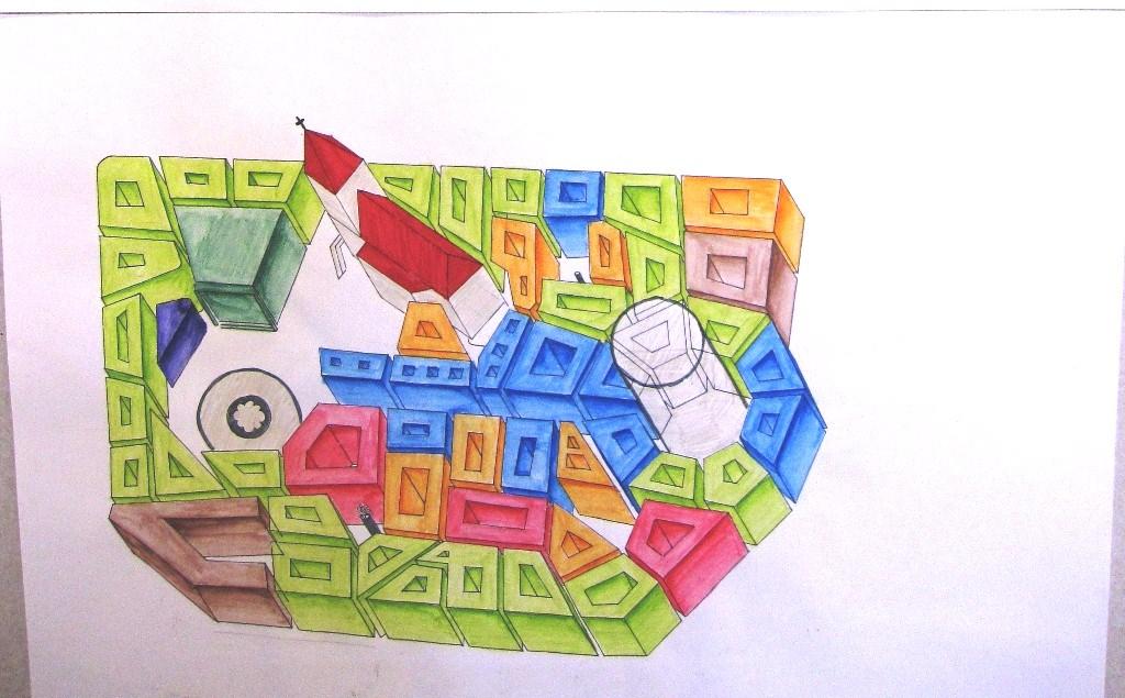 Entwurf Yulia Suárez Bergmann