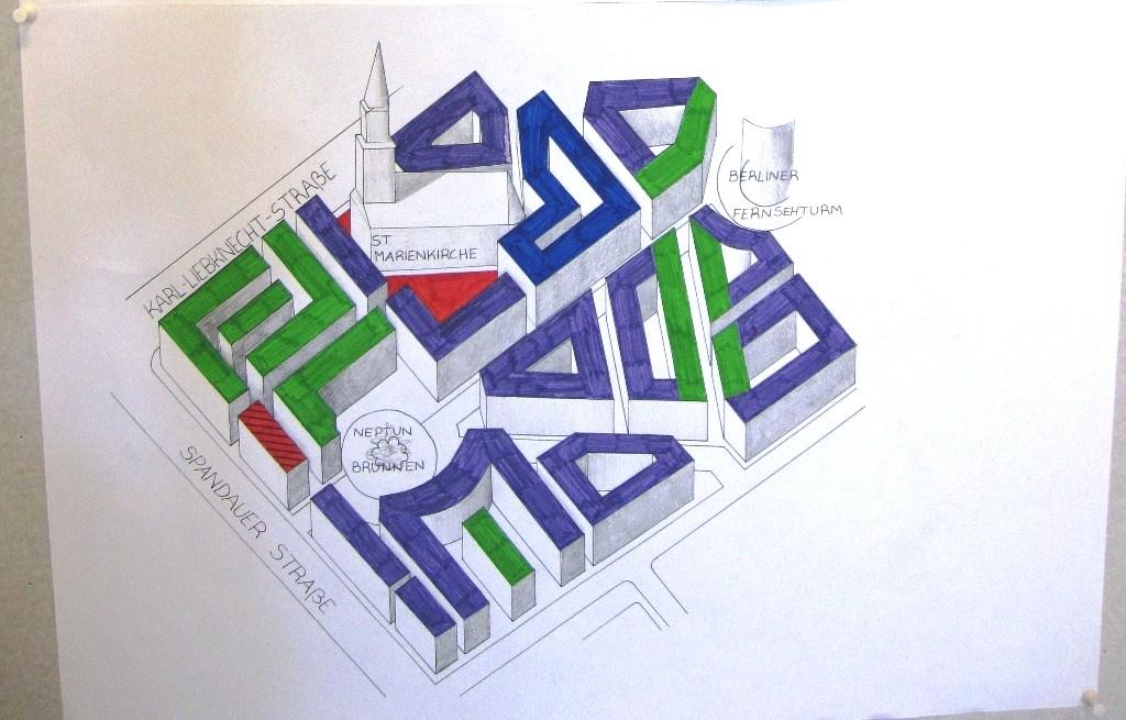 Entwurf Vanessa Kretschmer